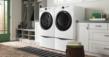 <p>Amana brand believes in putting the ability in afford–ability. That's why their appliances cost less, but really deliver – so both you and your wallet stay happy. Their quality products provide only the features you need without any of the hassle.</p>