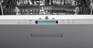 <p>ASKO Appliances offer high quality, environmentally friendly dishwashers and laundry appliances with Swedish design. They care about the environment! That's why they make some of the most water and energy efficient dishwashers in the world.</p>